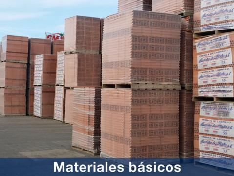 Materiales básicos