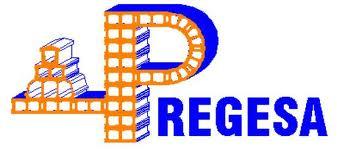 Logotipo Pregesa