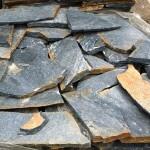 Piedra Gris Azulada