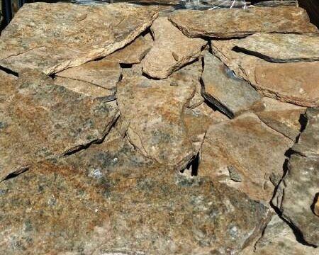 piedra-marron-bronce