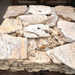 Piedra Travertino Antic