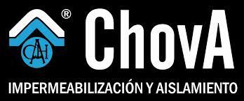 Logotipo Chova