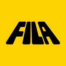 Logotipo Fila