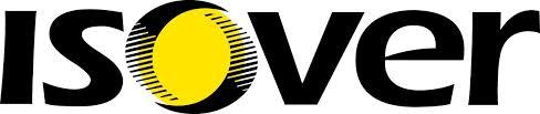Logotipo Isover