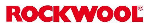 Logotipo Rockwool