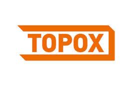 Logotipo Topox-Foam